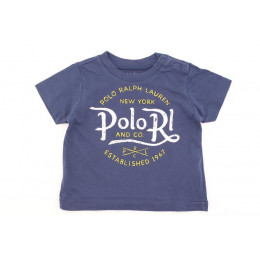 Ralph Lauren (Polo) Shirt / polo - korte mouw