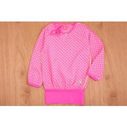 Kidz-Art Blouse / overhemd / tuniek - lange mouw