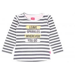 Little miss Juliette Shirt / longsleeve / polo - lange mouw (B-keuze)