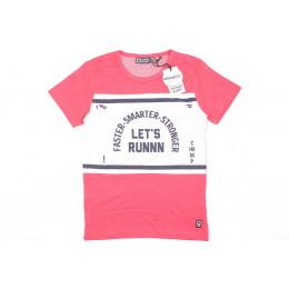 Tumble 'n Dry Shirt / polo - korte mouw
