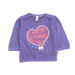 Babyface Shirt / longsleeve / polo - lange mouw