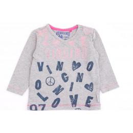 Vingino Shirt / longsleeve / polo - lange mouw