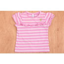 Babyface Shirt / polo - korte mouw