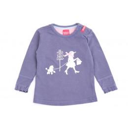 Beebielove Shirt / longsleeve / polo - lange mouw