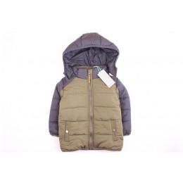 Babyface Jas - winter