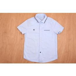 Mayoral Blouse / overhemd / tuniek - korte mouw