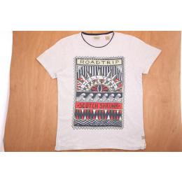 Scotch & Soda (Schrunk / R'belle) Shirt / polo - korte mouw