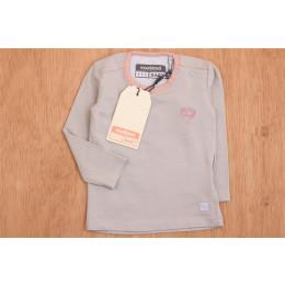 Moodstreet Shirt / longsleeve / polo - lange mouw