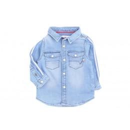 Vingino Blouse / overhemd / tuniek - lange mouw