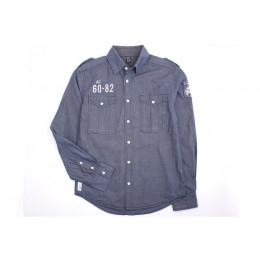 SevenOneSeven Blouse / overhemd / tuniek - lange mouw