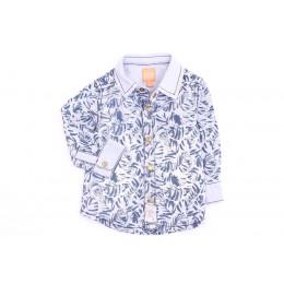 Beebielove Blouse / overhemd / tuniek - lange mouw