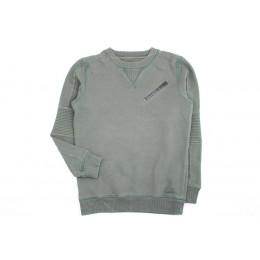 Petrol Trui / sweater / pullover