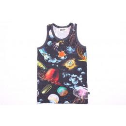 Molo Shirt / topje / hemdje - zonder mouw
