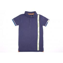 Quapi Shirt / polo - korte mouw