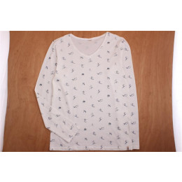 Scotch & Soda (Schrunk / R'belle) Shirt / longsleeve / polo - lange mouw