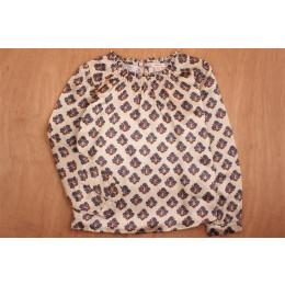 Bellerose  Blouse / overhemd / tuniek - lange mouw