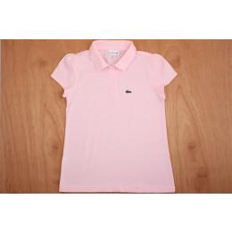 Lacoste Shirt / polo - korte mouw