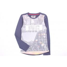 Vingino Shirt / longsleeve / polo - lange mouw (B-keuze)