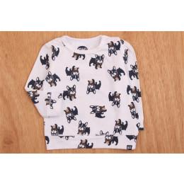 Z8 Shirt / longsleeve / polo - lange mouw