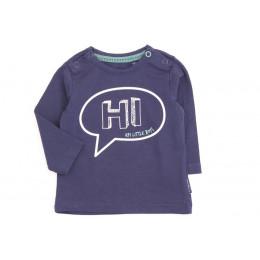 Quapi Shirt / longsleeve / polo - lange mouw