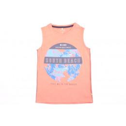 Name it Shirt / topje / hemdje - zonder mouw
