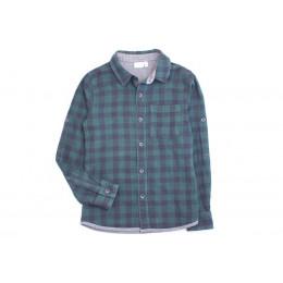 Name it Blouse / overhemd / tuniek - lange mouw