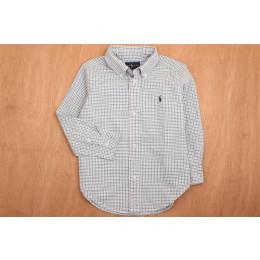 Ralph Lauren (Polo) Blouse / overhemd / tuniek - lange mouw