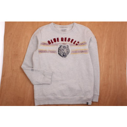 Blue Rebel Trui / sweater / pullover