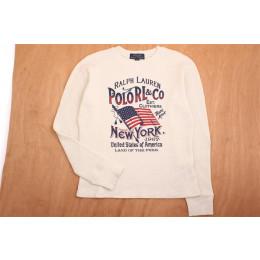 Ralph Lauren (Polo) Shirt / longsleeve / polo - lange mouw