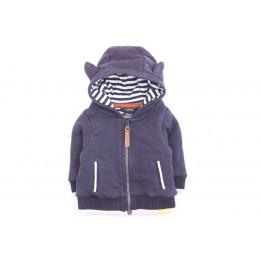 Babyface Vest gewatteerd (voor buiten)