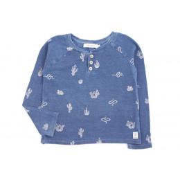 Sissy Boy Shirt / longsleeve / polo - lange mouw