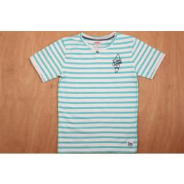 Sturdy Shirt / polo - korte mouw