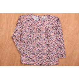Imps&Elfs Blouse / overhemd / tuniek - lange mouw