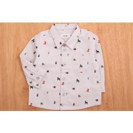 Filou & Friends  Blouse / overhemd / tuniek - lange mouw