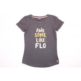 FLO Shirt / polo - korte mouw