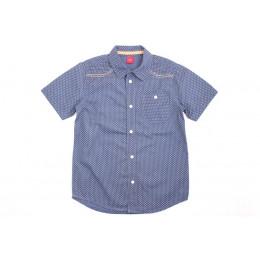 S. Oliver Blouse / overhemd / tuniek - korte mouw