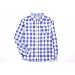 Petit Bateau Blouse / overhemd / tuniek - lange mouw