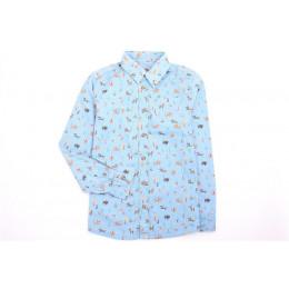Stones and Bones Blouse / overhemd / tuniek - lange mouw
