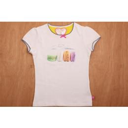 Bomba Shirt / polo - korte mouw
