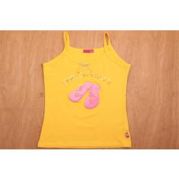 Bomba Shirt / topje / hemdje - zonder mouw