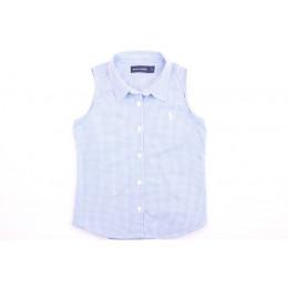 Ralph Lauren (Polo) Blouse / overhemd / tuniek - korte mouw
