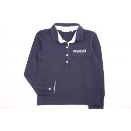 Riverwoods Shirt / longsleeve / polo - lange mouw