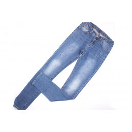 Indian Blue Jeans Broek - lang