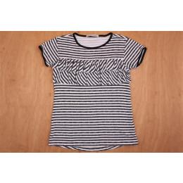 Blue Rebel Shirt / polo - korte mouw