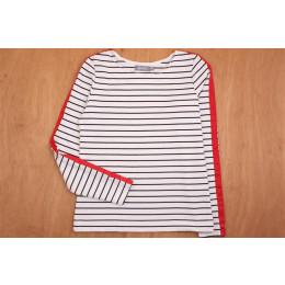 Geisha Shirt / longsleeve / polo - lange mouw