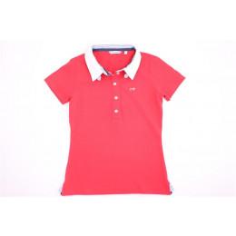 Riverwoods Shirt / polo - korte mouw