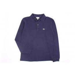 Lacoste Shirt / longsleeve / polo - lange mouw