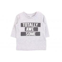 Name it Shirt / longsleeve / polo - lange mouw