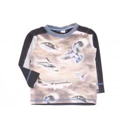 Molo Shirt / longsleeve / polo - lange mouw